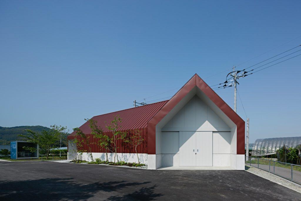 Tsutsui Tokimasa Fireworks Factory
